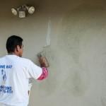 Stucco Patching/Repair