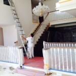 Stairway - Before